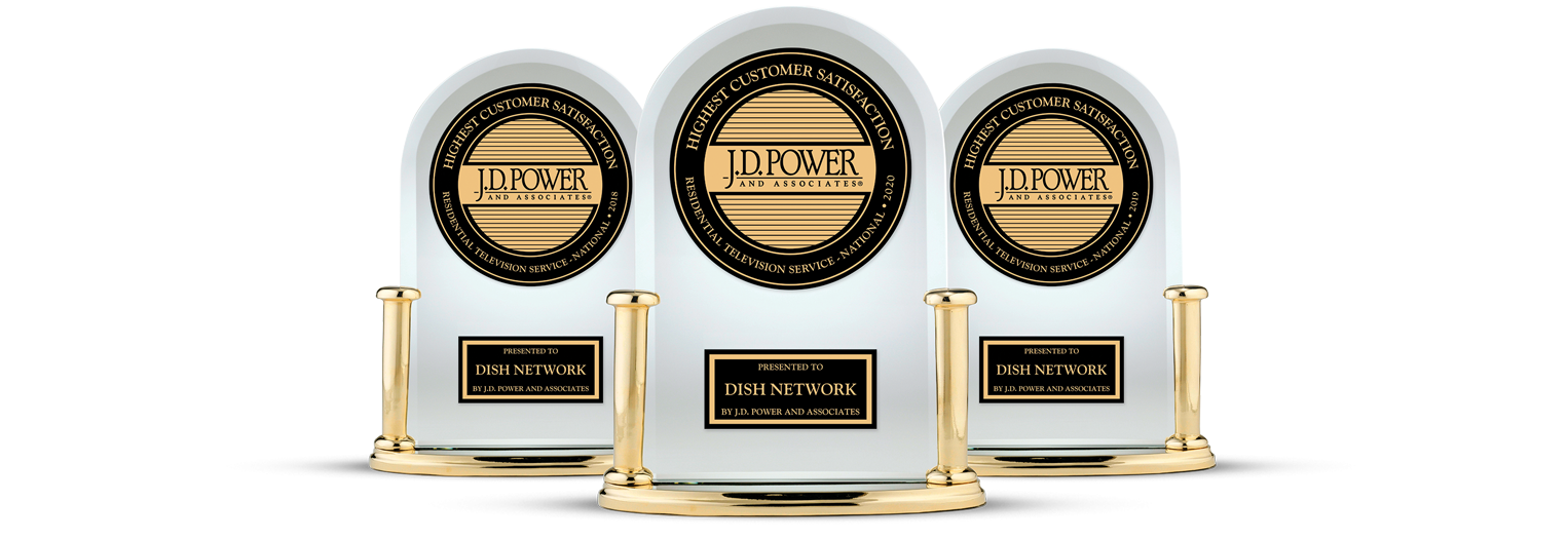 DISH Customer Satisfaction - Ranked #1 by JD Power - Communications Consulting in Norwood Young America, Minnesota - DISH Authorized Retailer