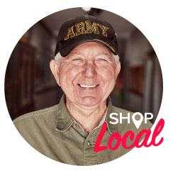 Veteran TV Deals | Shop Local with Communications Consulting} in Norwood Young America, MN